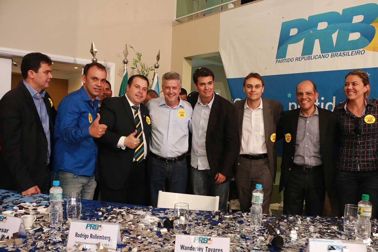 O Fino da Política – Afinal de contas, o que o PRB quer?