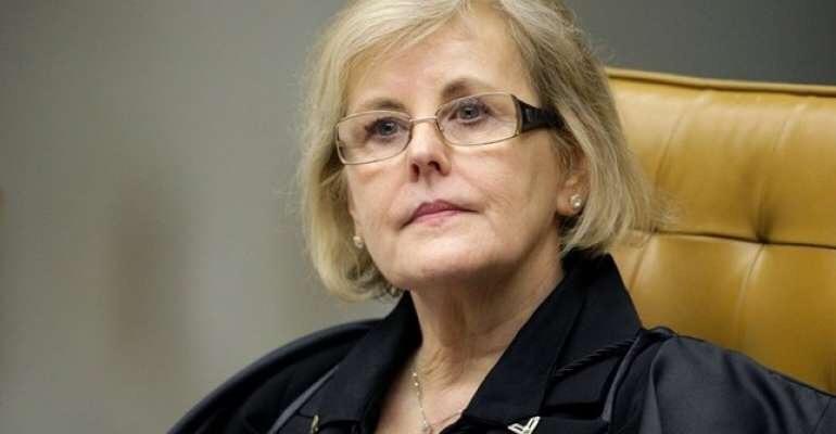 Ministra Rosa Weber decide manter Izalci Lucas no comando do PSDB/DF