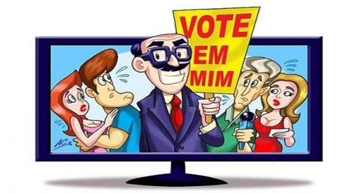Convenções definem candidaturas e tempo de TV na corrida ao Buriti