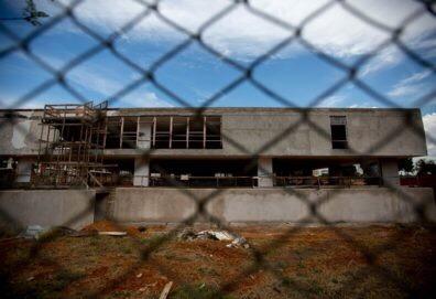 Patrimônio cultural da cidade segue abandonado e fechado