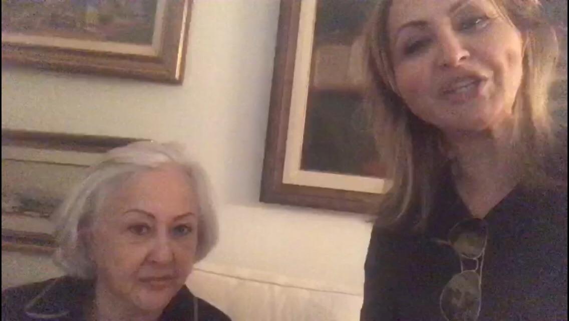 Dona Weslian Roriz revela seus candidatos para o próximo domingo