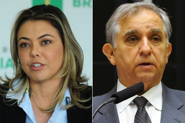 Leila do Vôlei (PSB) e Izalci (PSDB) são eleitos senadores pelo Distrito Federal