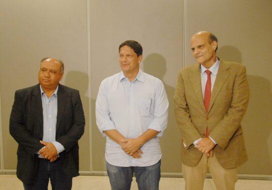 Futuro presidente da Novacap, Daclimar Azevedo responde processo por suspeita de fraude em licitação