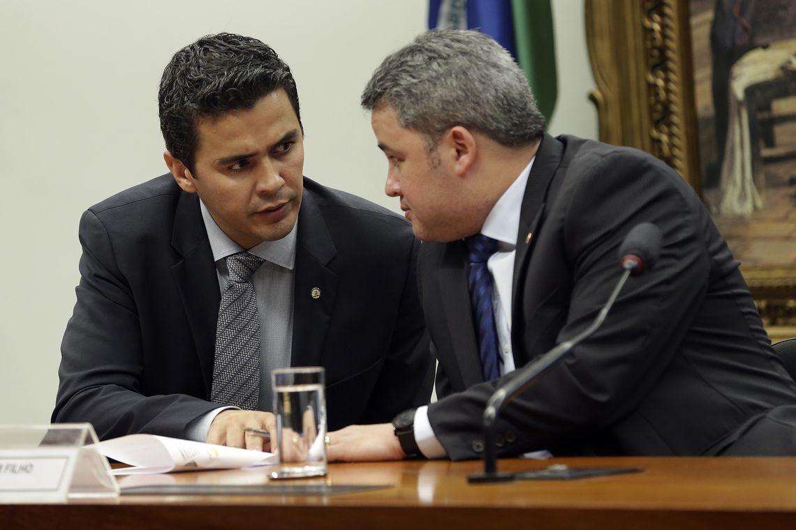 Relator da PEC do Fim do Foro apresenta parecer na próxima quarta-feira (28) na Comissão