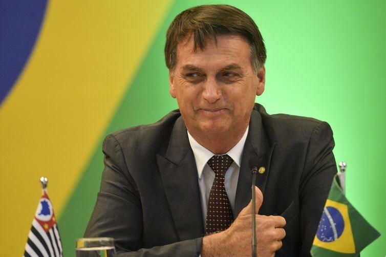 Bolsonaro terá uma série de reuniões na próxima semana em Brasília