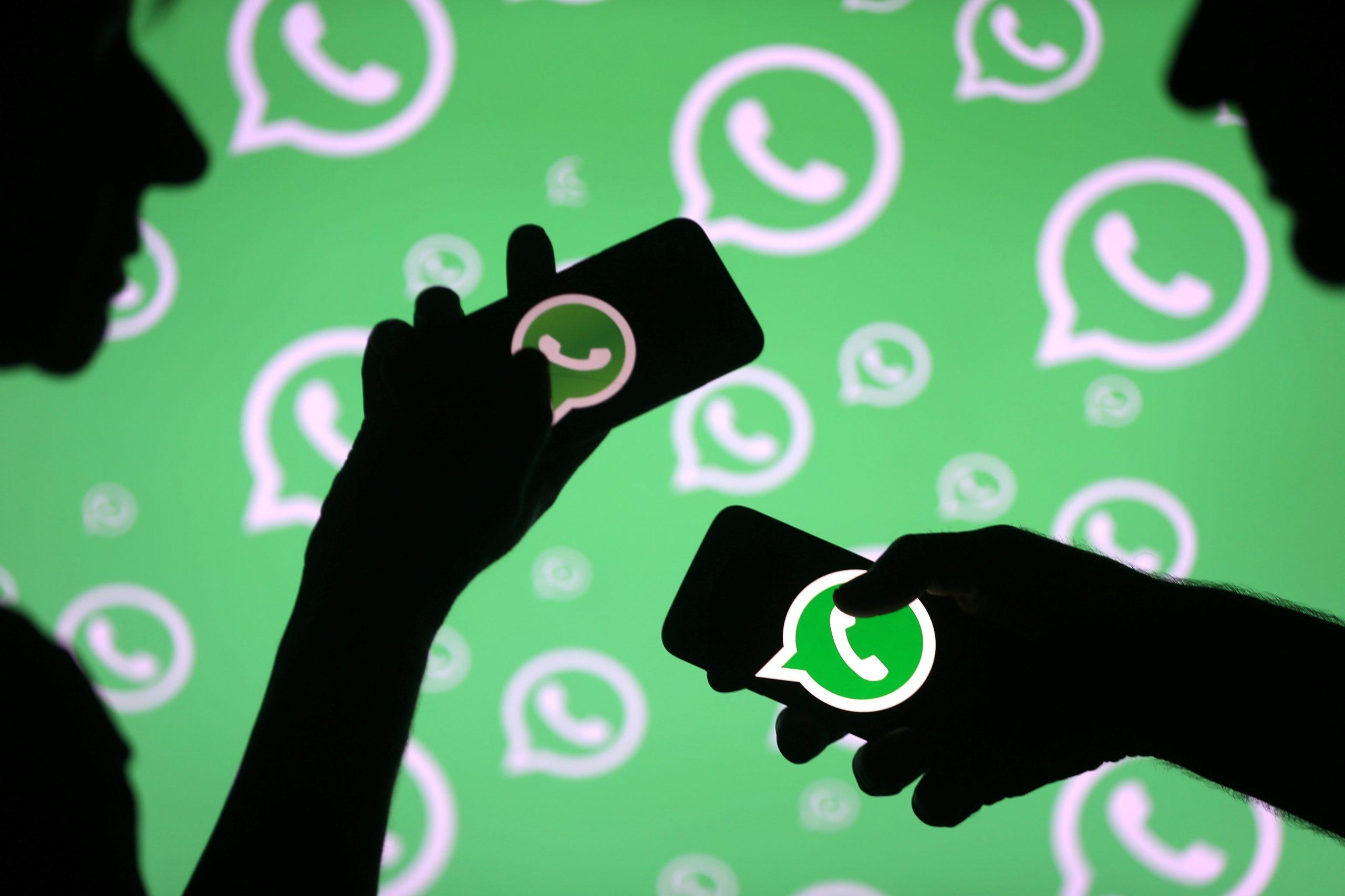 Confira os novos recursos que o WhatsApp está desenvolvendo