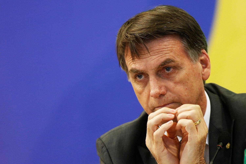 TSE sugere aprovação com ressalvas de contas da campanha de Bolsonaro