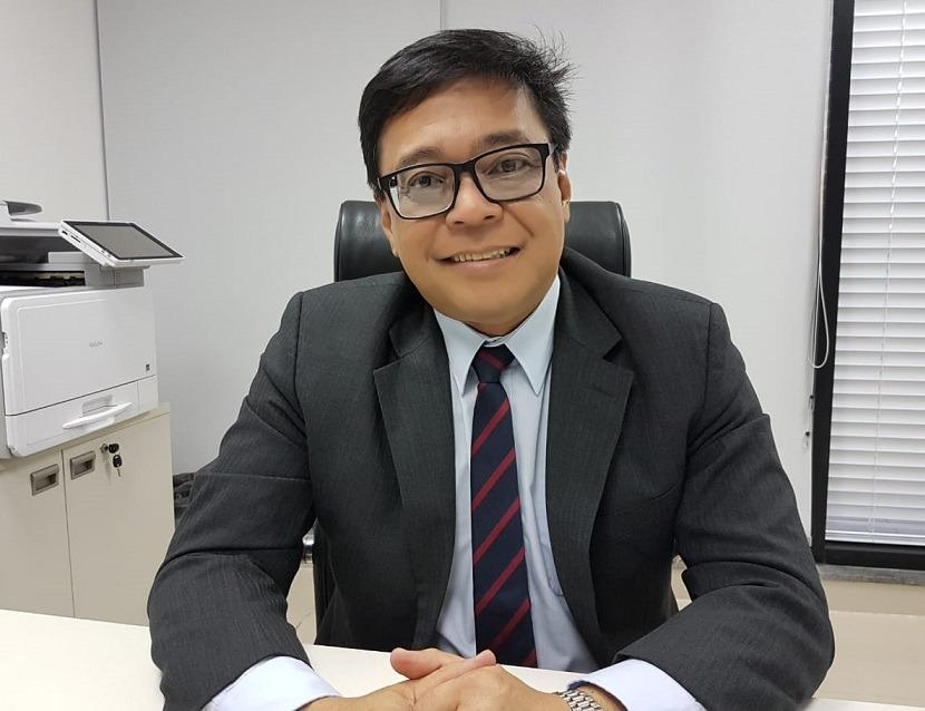 Ibaneis escolhe nome de fora da lista tríplice do governo de transição para comandar a Saúde do DF