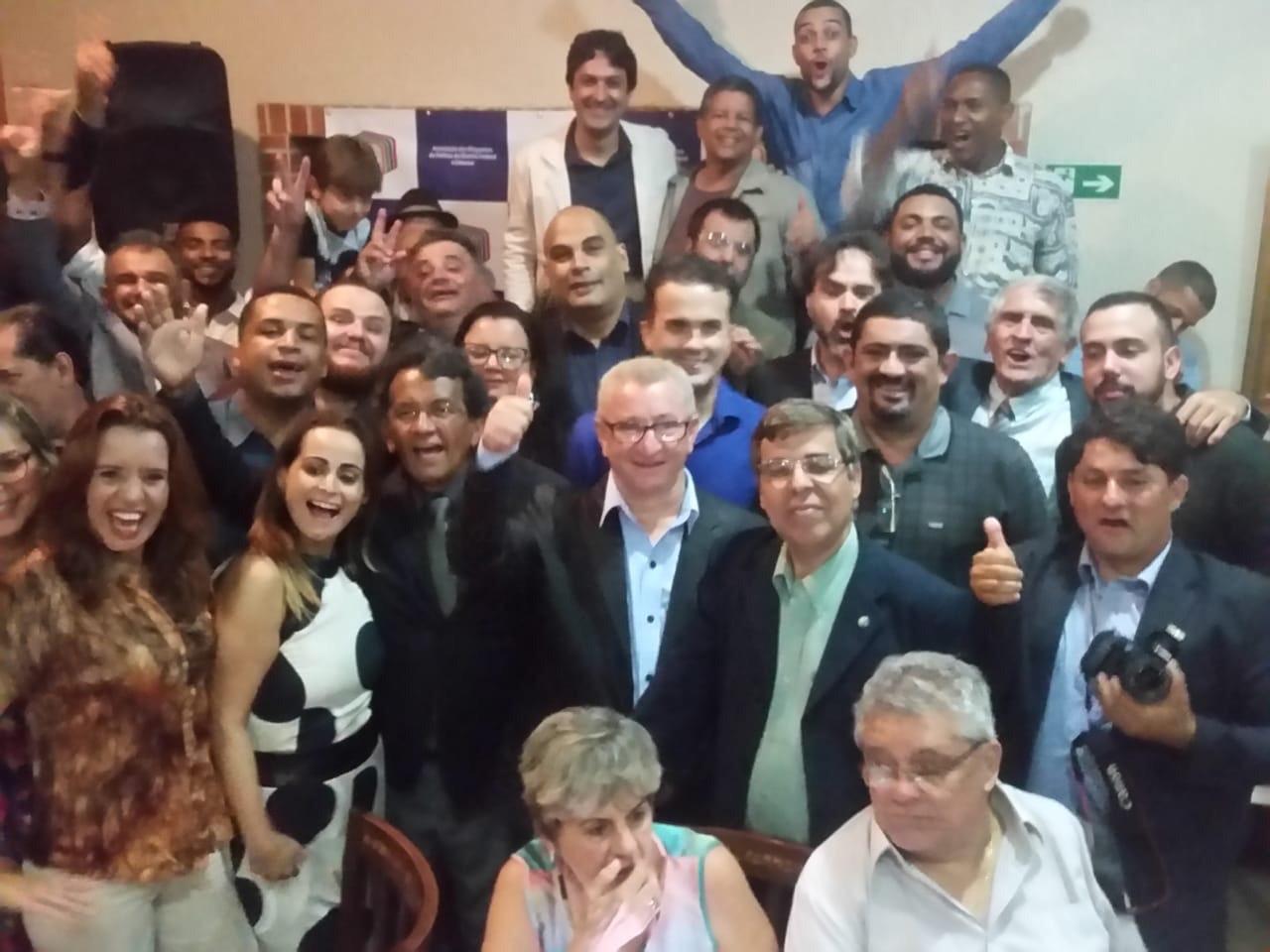 ABBP celebra 4 anos de sua fundação e consolidação no cenário político local
