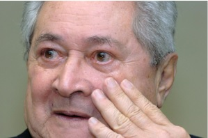 Morre Geraldo Campos, um dos fundadores do PSDB/DF