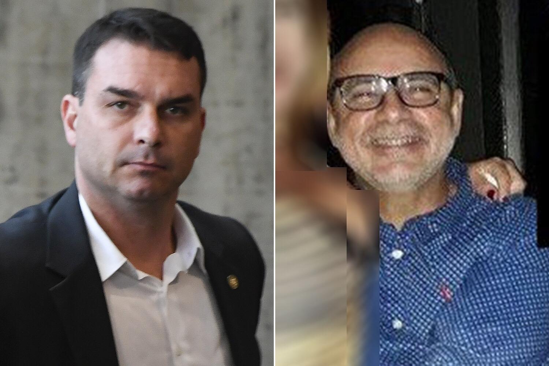 Funcionários de Flávio repassaram até 99% dos salários