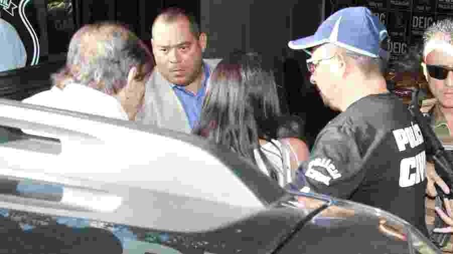 João de Deus, suspeito de abusos sexuais, se entrega à polícia em Goiás
