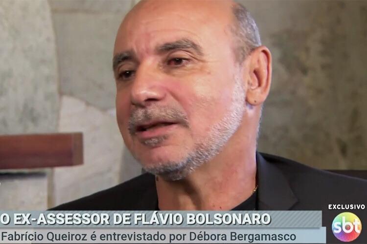 Ex-assessor de Flávio Bolsonaro, Fabrício Queiroz se apresenta como homem de negócios e diz estar doente