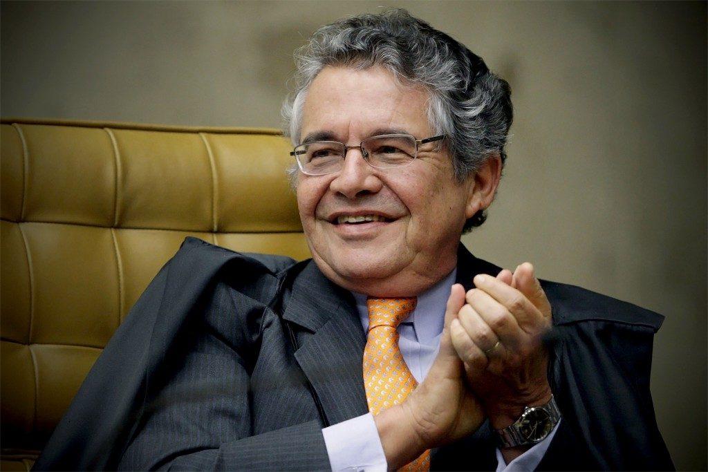 Ministro Marco Aurélio Mello determina soltura de presos condenados em 2ª Instância e medida beneficia Lula