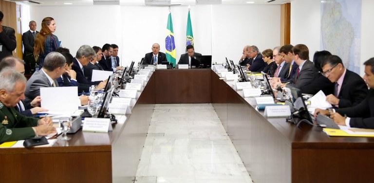 Governo define como prioridade fiscalizar mais de 3,3 mil barragens