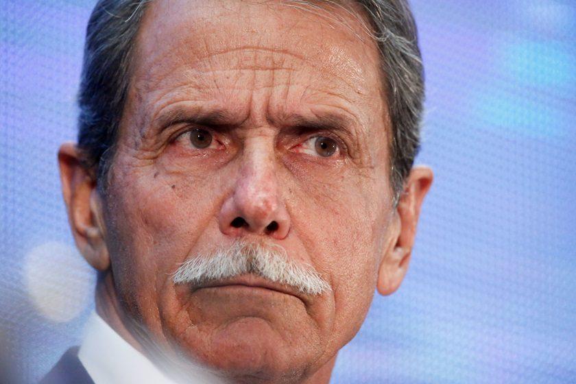 General Paulo Chagas divulga nota nas redes sociais criticando o início do governo Ibaneis