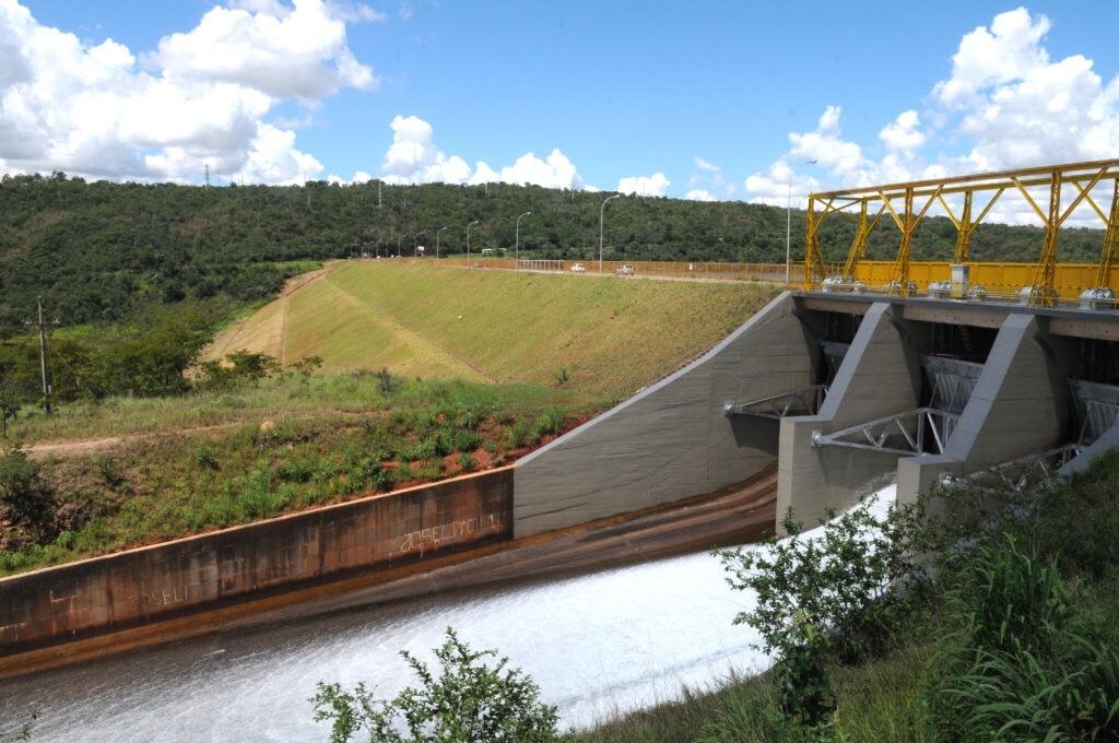 Laudo da CEB indica que estrutura da barragem do Paranoá é segura