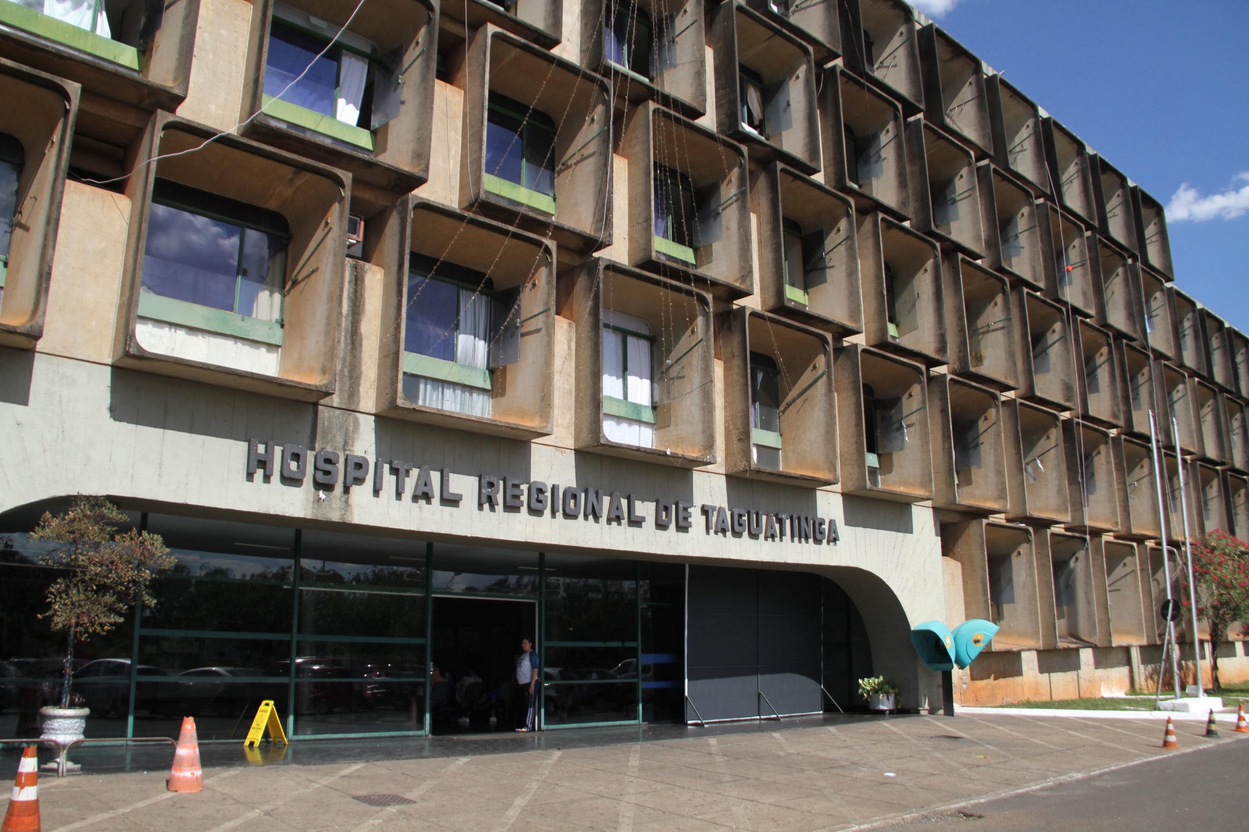 Secretaria de Saúde informa que HRT está funcionando