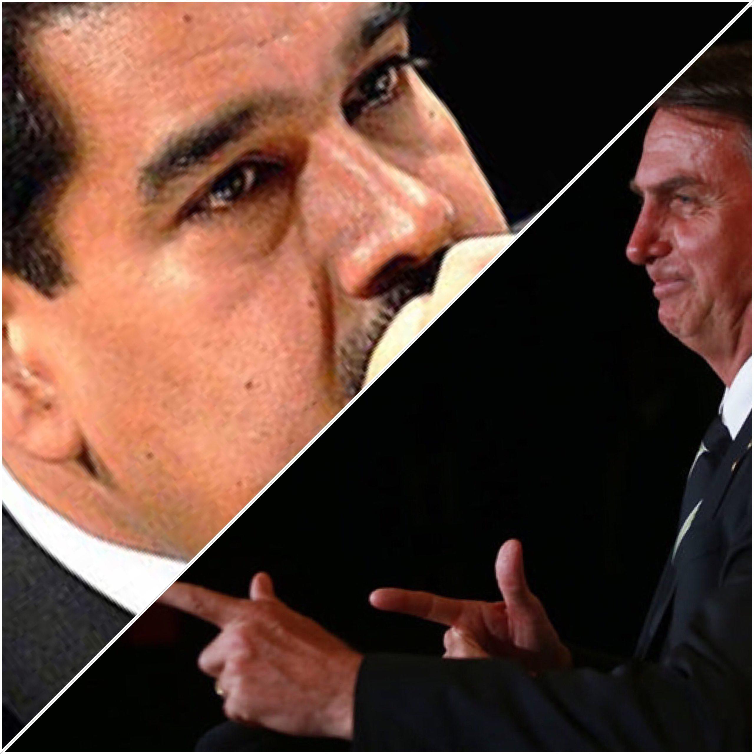 Venezuela à beira de uma guerra civil