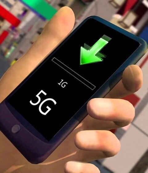 Celular 5G, internet das coisas e robôs contra a solidão: a tecnologia em 2019