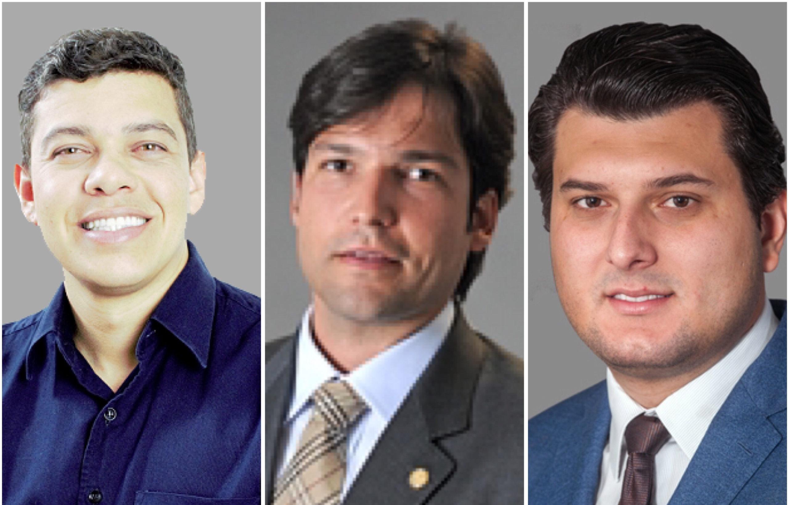 Enquete do Expressão aponta que os distritais Daniel Donizet, Robério Negreiros e Eduardo Pedrosa serão os destaques da CLDF nos próximos 4 anos