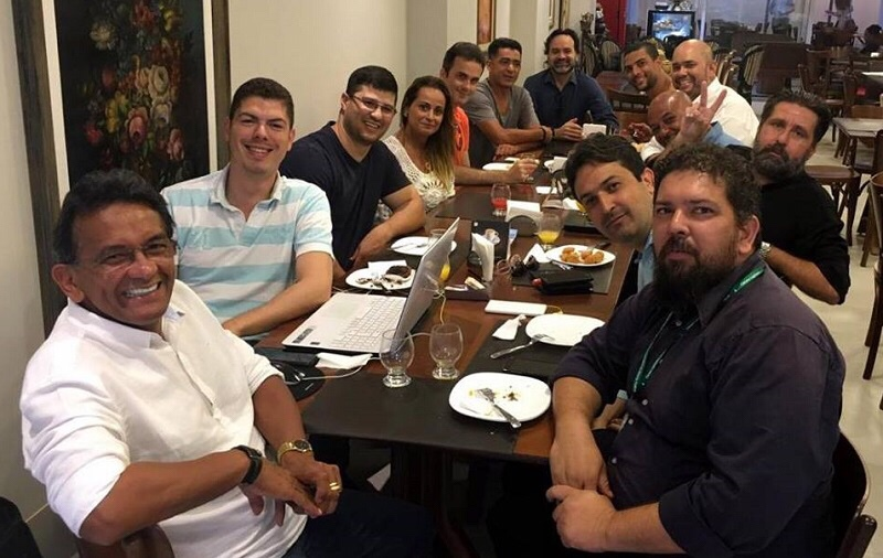 Blogueiros de Política se mobilizam para eleição da ABBP