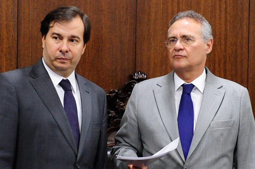 O Fino da Política – Os bastidores da posse e eleição no Congresso Nacional