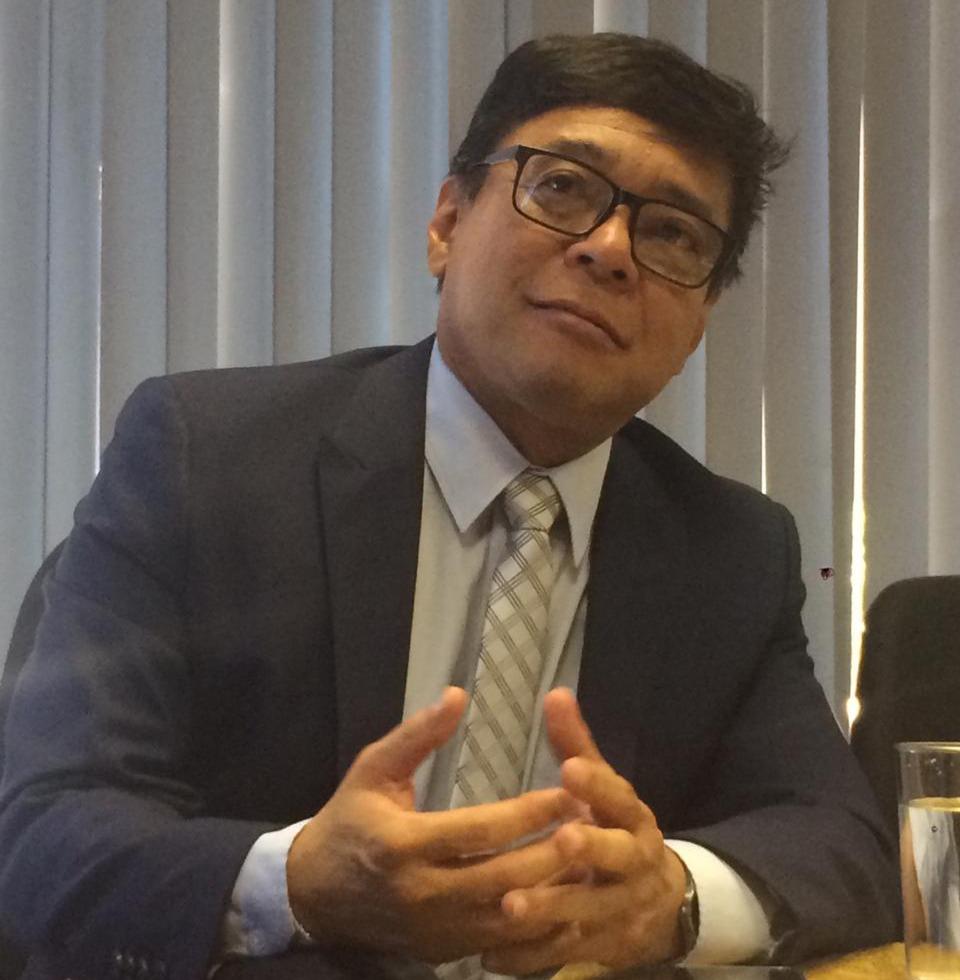 Osnei Okumoto garante que não haverá terceirização da rede pública de saúde do DF