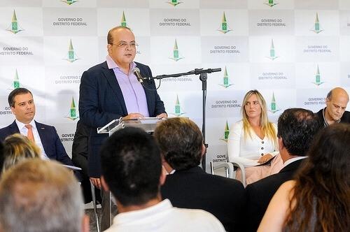 GDF quer combater às invasões, promover a regularização fundiária e criar novos bairros