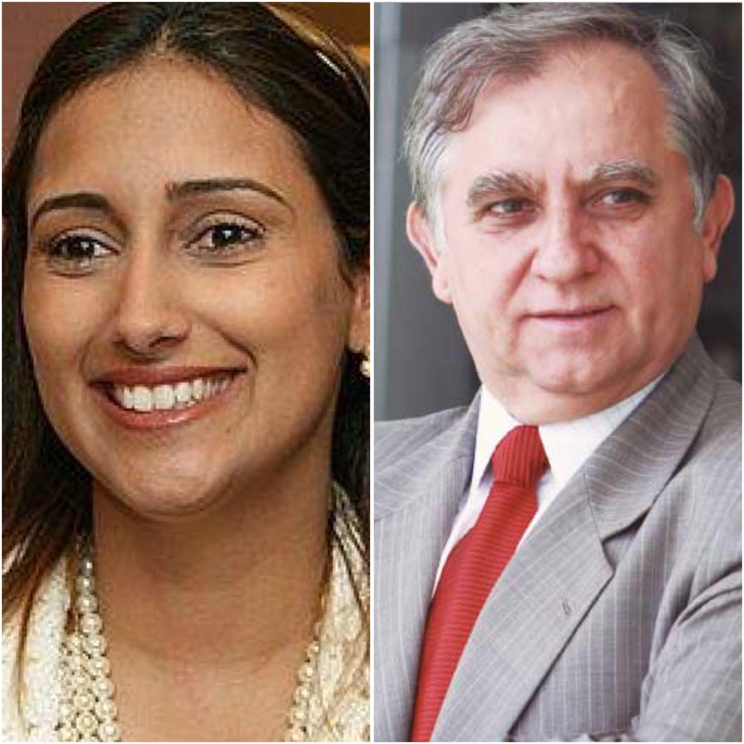 Enquete do Expressão aponta que a deputada Flávia Arruda e o senador Izalci serão os destaques do DF no Congresso