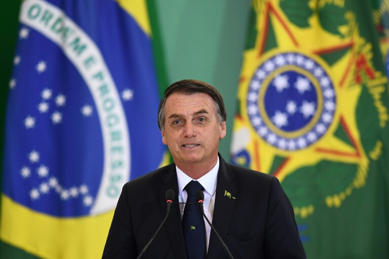 """Bolsonaro diz que """"bate o martelo"""" sobre reforma da Previdência nesta quinta-feira"""