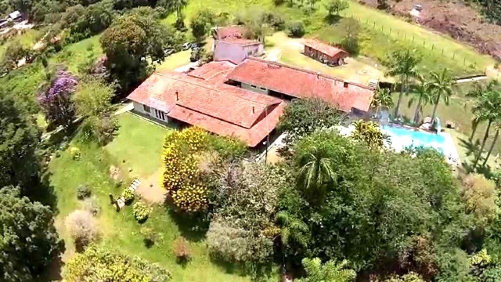 Justiça confisca sítio de Atibaia que deverá ser leiloado em breve