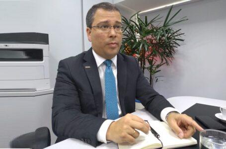 Presidente do BRB confirma concurso para abril e descarta privatização do banco