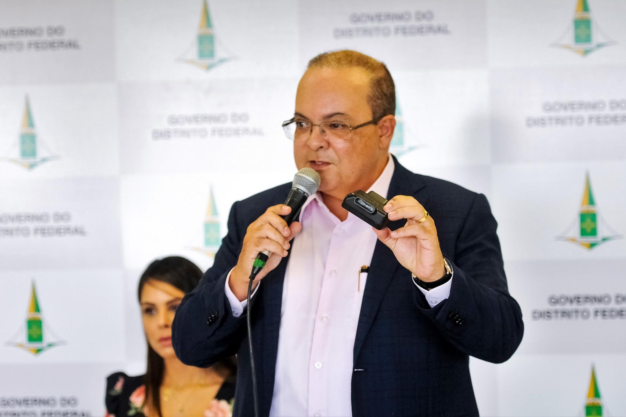 Ibaneis anuncia pacote de medidas de proteção às mulheres