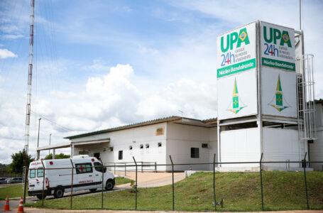 UPA do Núcleo Bandeirante será reformada