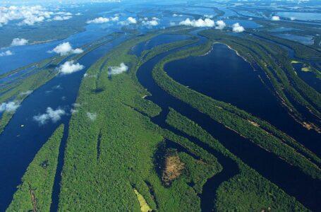 Brasil não descarta mais hidrelétricas na Amazônia