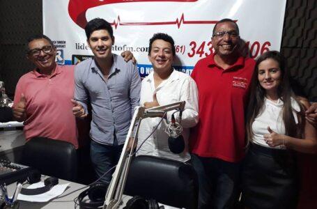Resgate da cultura sertaneja no Distrito Federal é transmitido pelas ondas do rádio