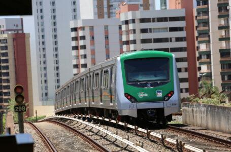 Metrô abrirá as estações mais cedo