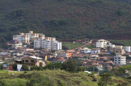 Outra barragem da Vale sob o risco de romper em Minas Gerais