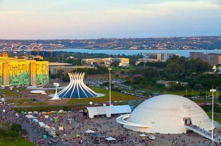 Ibaneis apresenta Brasília em Portugal
