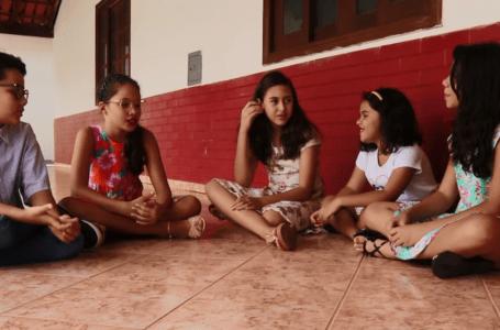 Igreja promove seminário para crianças e adolescentes no Núcleo Bandeirante