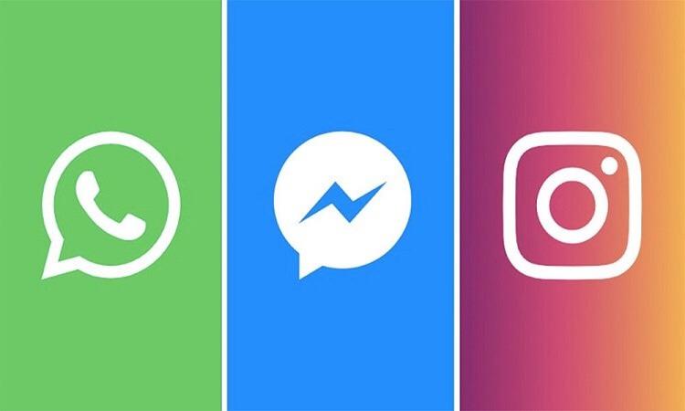 Zuckerberg confirma integração entre Whatsapp, Messenger e Instagram