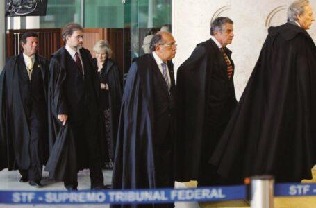 Senado tem pedido de abertura de CPI protocolado para investigar ministros do STF e magistrados