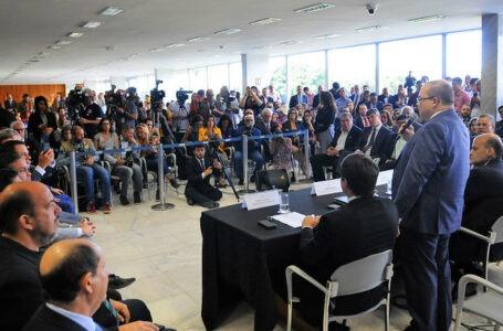 Ibaneis apresenta balanço dos 100 dias de governo