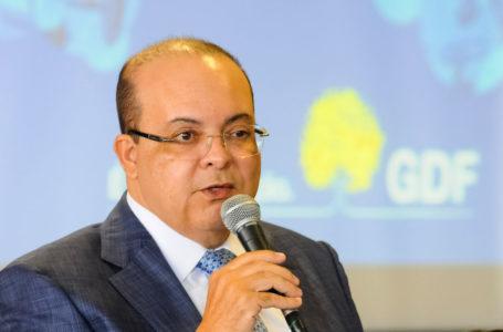 """""""É possível colocar o DF no caminho do desenvolvimento"""", afirma Ibaneis Rocha"""