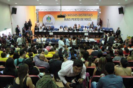 Câmara em Movimento vai ao Recanto das Emas em sua primeira edição de 2019