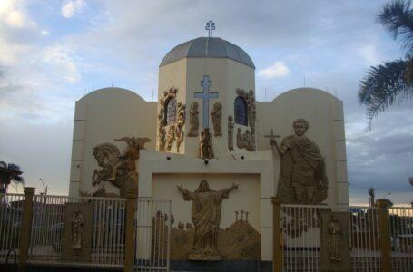 Festa dos Padroeiros da Paróquia São Jorge e Santo Expedito começa nesta sexta-feira