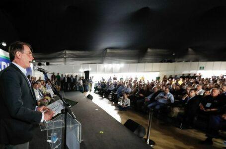 Bolsonaro anuncia R$ 1 bilhão para o agronegócio brasileiro