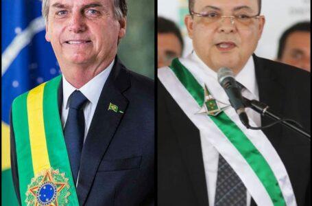 100 dias de Bolsonaro e Ibaneis