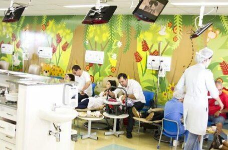 Ibaneis quer construir um Hospital da Criança em Ceilândia